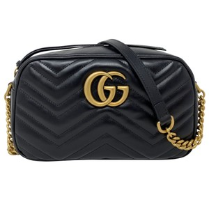 Gucci Marmont Small Marmont Shoulder Bag