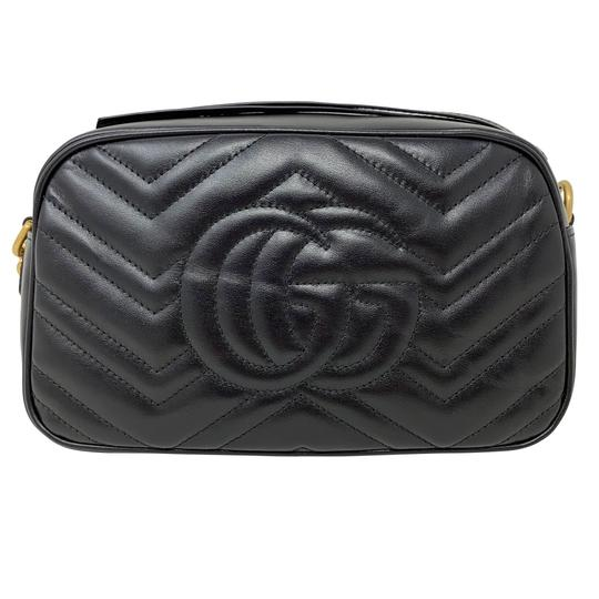 Gucci Marmont Small Marmont Shoulder Bag Image 4