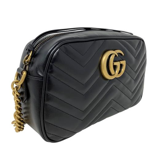 Gucci Marmont Small Marmont Shoulder Bag Image 5