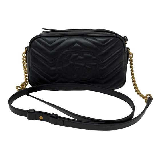 Gucci Marmont Small Marmont Shoulder Bag Image 6