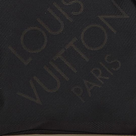 Louis Vuitton 9flvcx041 Vintage Canvas Cross Body Bag Image 10