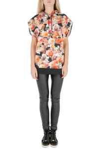 Givenchy Floral Cotton Polyester Viscose Sweatshirt