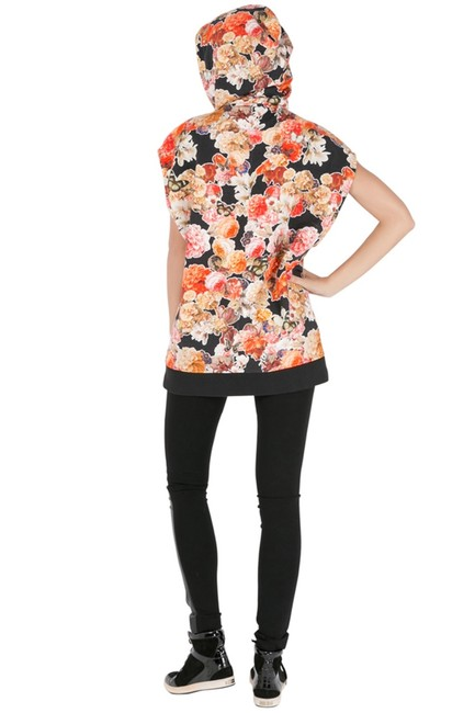 Givenchy Floral Cotton Polyester Viscose Sweatshirt Image 1