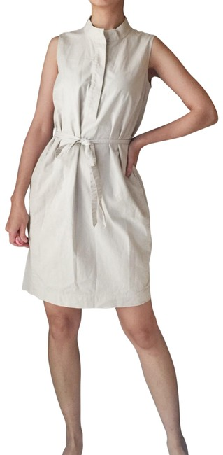 Preload https://img-static.tradesy.com/item/25727000/lafayette-148-new-york-belted-mid-length-workoffice-dress-size-2-xs-0-1-650-650.jpg