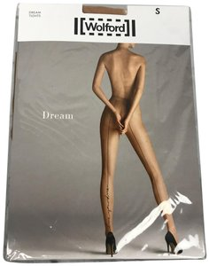 Wolford Live Your Dream Tights Pantyhose Small