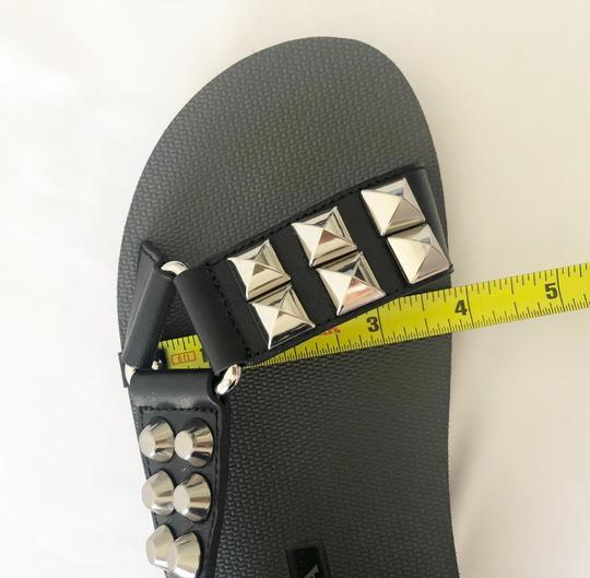 Prada Black Sandals Image 10