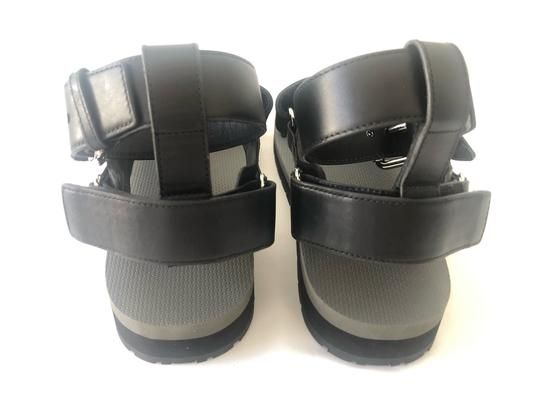 Prada Black Sandals Image 8