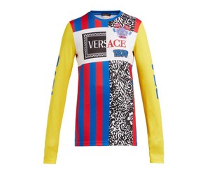 Versace T Shirt multicolors