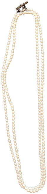 Item - Pearl Single Necklace
