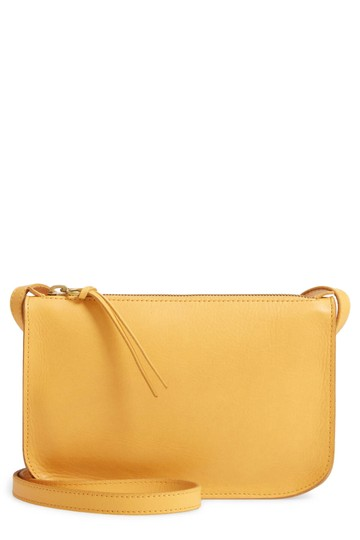 Preload https://img-static.tradesy.com/item/25729475/madewell-simple-new-kansas-sun-yellow-leather-cross-body-bag-0-0-540-540.jpg