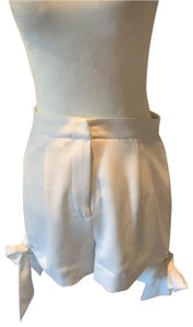 C/meo Collective Dress Shorts ivory