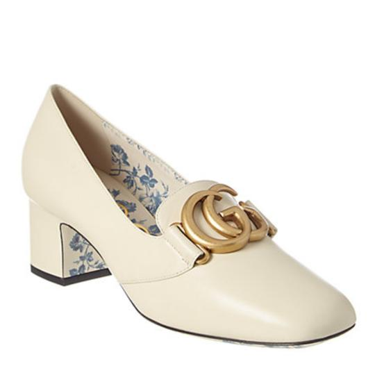 Preload https://img-static.tradesy.com/item/25729652/gucci-vintage-white-ivory-victorie-double-g-549672-pumps-size-eu-37-approx-us-7-regular-m-b-0-5-540-540.jpg