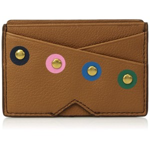 Fossil Fossil Leather Card Holder Case