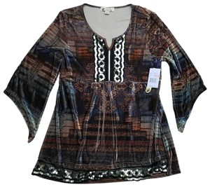 Unity World Wear Boho Tunic