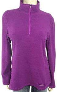 Eddie Bauer Polartec Fleece 1/4 Zip Pullover