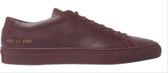 Item - Achilles Leather Sneakers Size US 9 Regular (M, B)