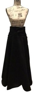 Finley Maxi Skirt black