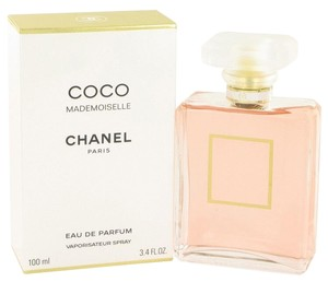 Chanel Coco Mademoiselle Perfume by Chanel 3.4oz