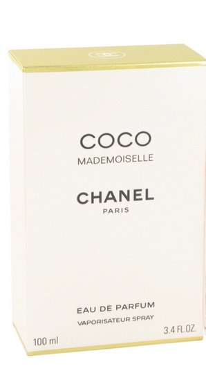 Chanel Coco Mademoiselle Perfume by Chanel 3.4oz Image 1