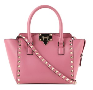 Valentino Tote in Pink