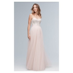 Wtoo 159i Bridesmaid Lace Dress