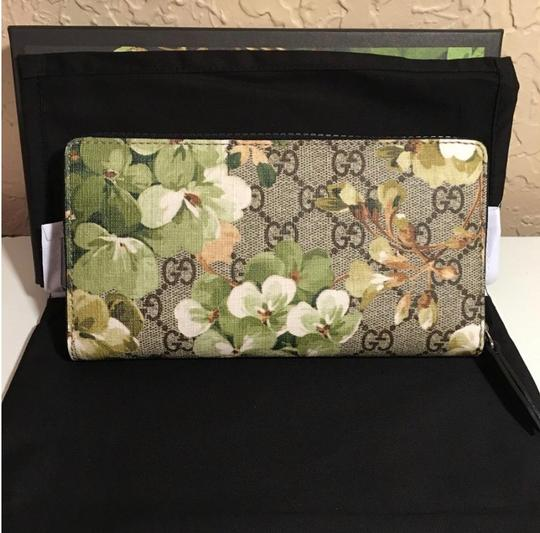 Gucci Gucci Blooms Wallet Image 1