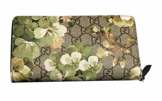 Gucci Gucci Blooms Wallet Image 4