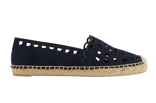 Preload https://img-static.tradesy.com/item/25732483/tory-burch-blue-flats-size-us-85-regular-m-b-0-2-540-540.jpg