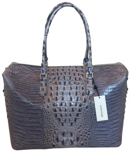 96b8f88b Get Brahmin Weekend & Travel Bags for 70% Off or Less at Tradesy