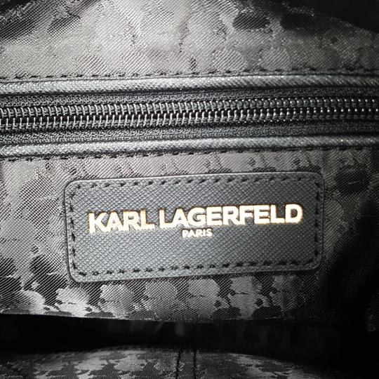 Karl Lagerfeld Vintage Cross Body Bag Image 5