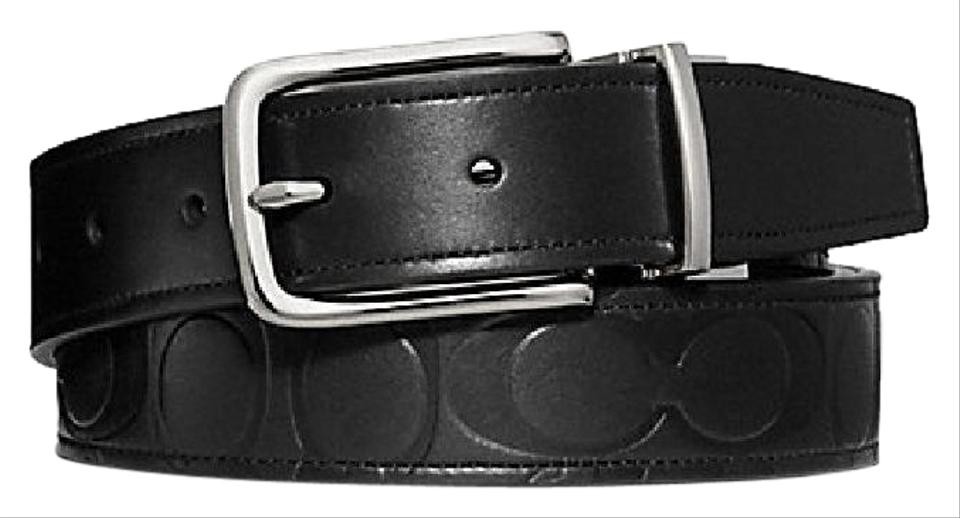 bd5fbbdcce Coach Belts - Up to 70% off at Tradesy