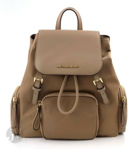 3f581a9f1bf Michael Kors Backpacks - Up to 70% off at Tradesy