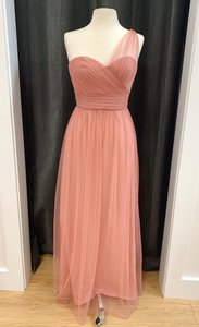 Amsale Rose Tulle G836u Formal Bridesmaid/Mob Dress Size 2 (XS)