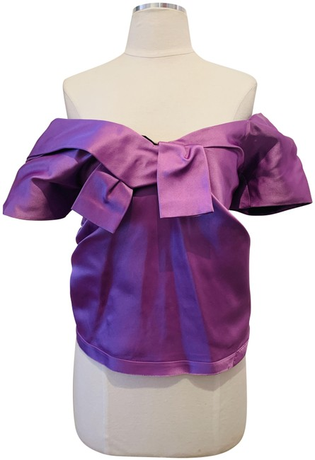 Item - Lavender Top