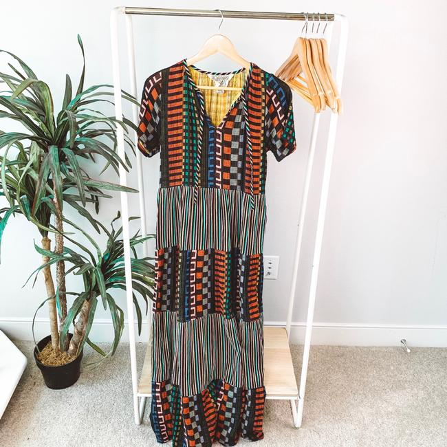Fiesta Maxi Dress by ace&jig Boho Festival Image 1