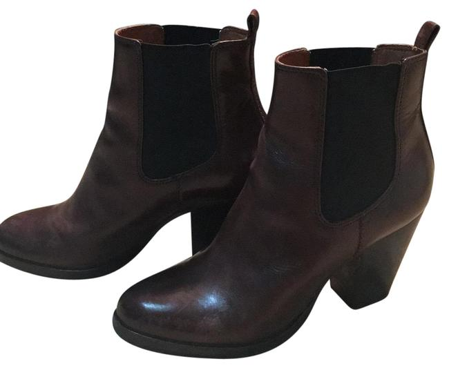 Item - Brown 3477429/D8n Boots/Booties Size US 8 Regular (M, B)