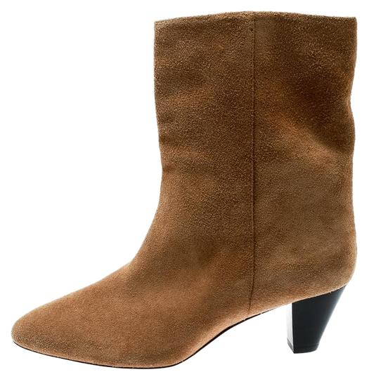 Preload https://img-static.tradesy.com/item/25738348/isabel-marant-beige-suede-ankle-bootsbooties-size-eu-40-approx-us-10-regular-m-b-0-1-540-540.jpg