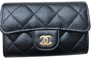 Chanel Chanel Classic Timeless Card Holder