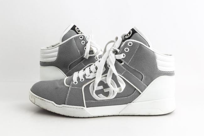 gucci high top trainers mens