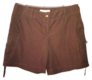 Tommy Hilfiger Casual Shorts Brown