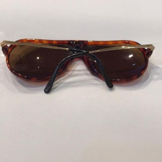 6703d653ed4f Carrera Brown Gold Wrap Sunglasses.5593 11 125. Sunglasses - Tradesy