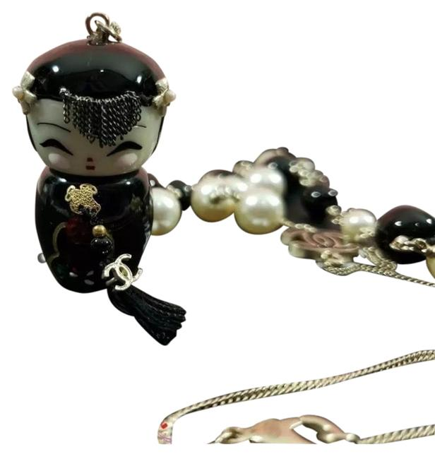 Chanel Shanghai Doll Necklace Chanel Shanghai Doll Necklace Image 1