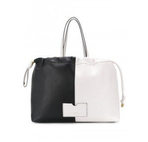 Givenchy Tote in Black white