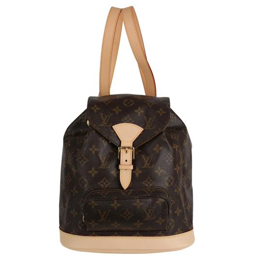 Preload https://img-static.tradesy.com/item/25744714/louis-vuitton-montsouris-near-new-mm-7571-brown-monogram-canvas-backpack-0-0-540-540.jpg