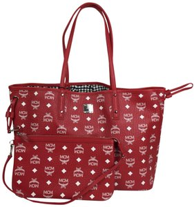 8df438a3042c MCM Bags on Sale - Up to 70% off at Tradesy