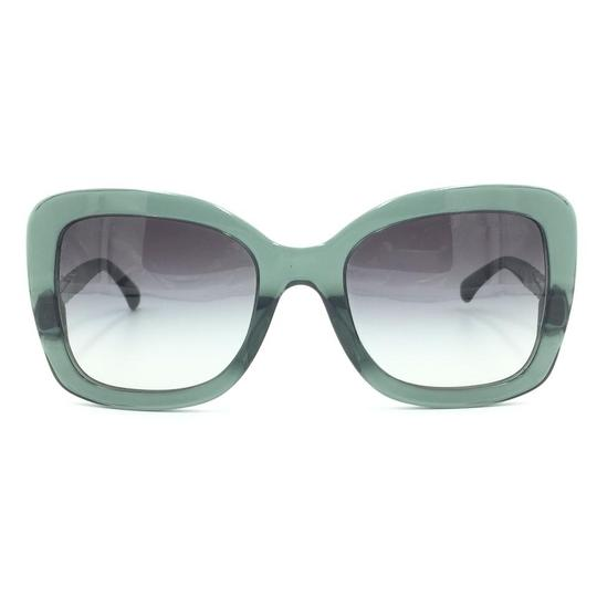 Preload https://img-static.tradesy.com/item/25745264/chanel-transparent-green-butterfly-gray-gradient-5370-a-1546s6-sunglasses-0-0-540-540.jpg