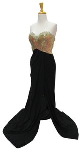 Jasmine Kasey J Prom Homecoming Strapless Dress