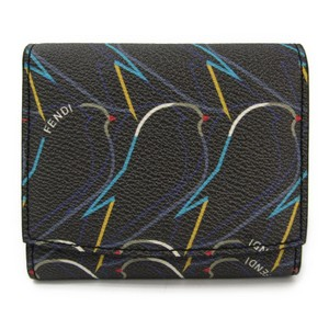 63744e88 Fendi Wallets on Sale - Up to 70% off at Tradesy