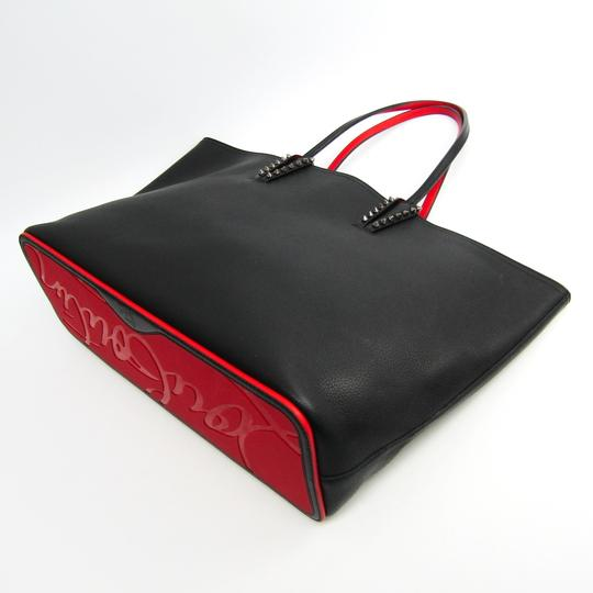 Christian Louboutin Tote in Black Image 1