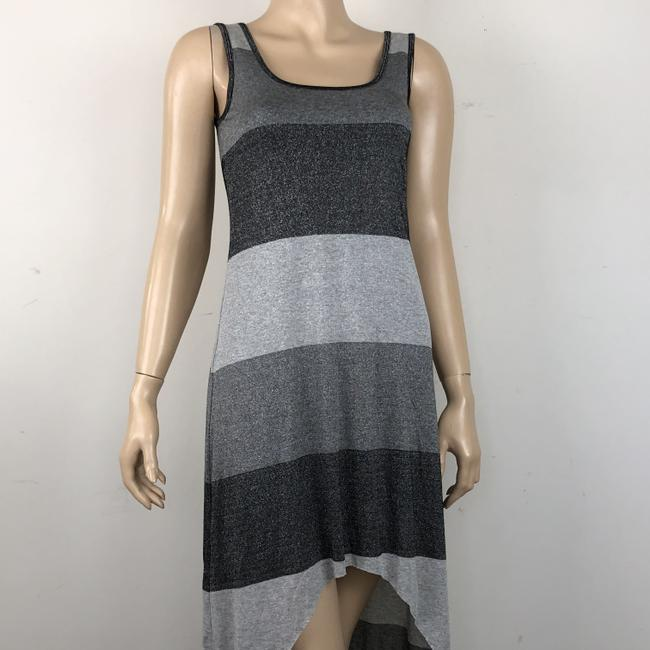Bailey 44 Hi Lo Sleeveless Dress Image 1